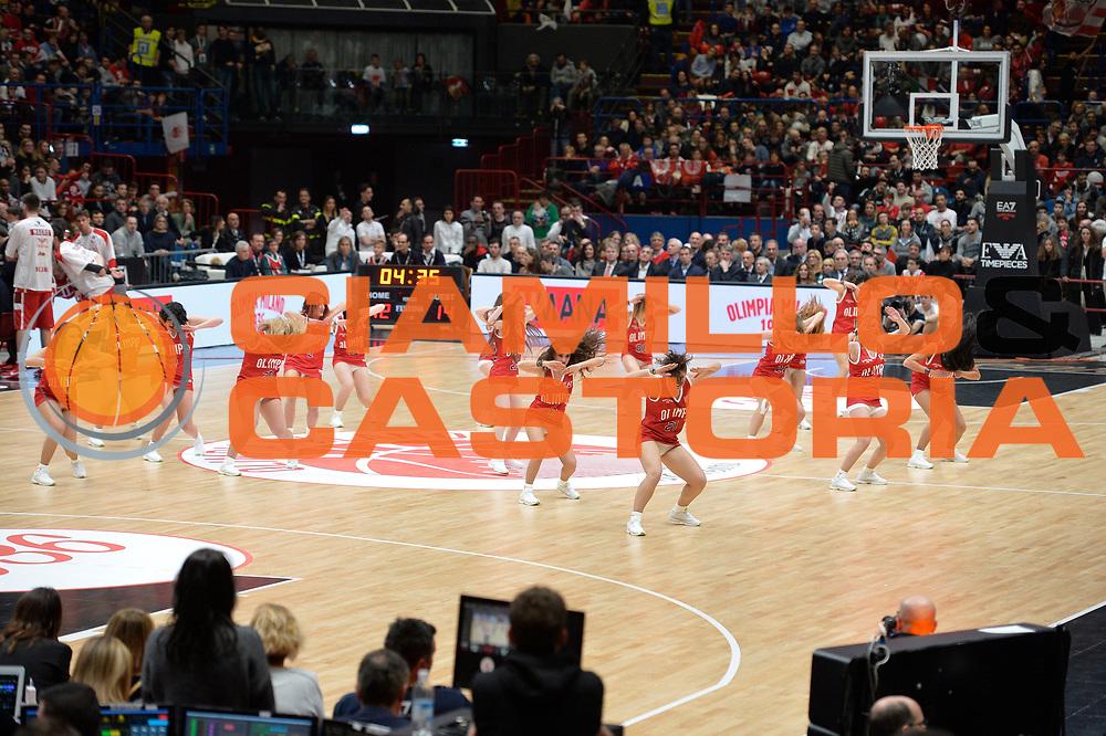 DESCRIZIONE : Milano 2016 Olimpia EA7 Emporio Armani Milano Manital Auxilium Torino<br /> GIOCATORE :  Cheerleaders<br /> CATEGORIA :  Cheerleaders<br /> SQUADRA : Olimpia EA7 Emporio Armani Milano<br /> EVENTO :  Beko Legabasket Serie A 2015-2016<br /> GARA : Olimpia EA7 Emporio Armani-Manital Auxilium Torino<br /> DATA : 06/03/2016<br /> SPORT : Pallacanestro <br /> AUTORE : Agenzia Ciamillo-Castoria/I.Mancini <br /> GALLERIA :Eurocup 2015-2016 <br /> FOTONOTIZIA : Milano Eurocup 2015-16 Olimpia EA7 Emporio Armani Milano-Manital Auxilium Torino<br /> Predefinita :