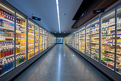Metcash Food & Grocery - Romeo's Foodland Mclaren Vale<br /> April 10, 2019: Mclaren Vale, Melbourne, South Australia (SA), Australia. Credit: Pat Brunet / Event Photos Australia, https://eventphotos.com.au