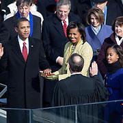 2009 Inaugural