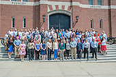 MBA Group Photo Plumley | Day 2 CGCS Summer Residency