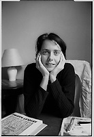 """Cosima Dannoritzer is a German director. Her documentaries most well-known documentaries are """"The Lightbulb Conspiracy"""" and """"The thieves of time"""", """"The E-waste tragedy"""" and """"Time Thieves"""".  Tri-X"""