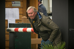 Schuttert Frank, NED, Beautiful Red<br /> CSI Eindhoven 2018<br /> © Sharon Vandeput<br /> 13/05/18