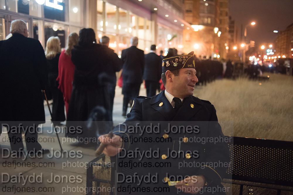 ANTHONY CATELLA, LIBERTY BALL,  Inauguration of Donald Trump and demonstrators and various entrances,  Washington DC. 20  January 2017