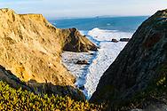 Bodega Bay, Californie, USA.