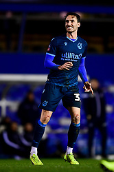 Alex Rodman of Bristol Rovers  - Mandatory by-line: Ryan Hiscott/JMP - 14/01/2020 - FOOTBALL - St Andrews Stadium - Coventry, England - Coventry City v Bristol Rovers - Emirates FA Cup third round replay