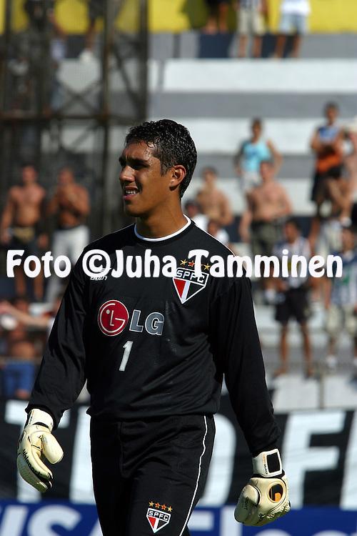 23.02.2002, Caio Martins Stadium, Niter--i (RJ), Brazil..Campeonato Brasileiro 2002/ Brazilian Championship 2002, Botafogo FR v S