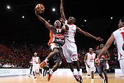 DESCRIZIONE : Paris Bercy Finales Coupe de France de Basket 2009 Finale Masculine Pro SLUC Nancy Le Mans SB<br /> GIOCATORE : B. Dixon<br /> SQUADRA : SLUC Nancy Le Mans SB<br /> EVENTO : Coupe de France de Basket 2009<br /> GARA : SLUC Nancy Le Mans SB<br /> DATA : 17/05/2009<br /> CATEGORIA : <br /> SPORT : Pallacanestro<br /> AUTORE : FF BB/Jean Francois Molliere-Ciamillo&Castoria<br /> Galleria : Coupe de France de Basket 2009<br /> Fotonotizia : Paris Bercy Finales Coupe de France de Basket 2009 Finale Masculine Pro SLUC Nancy Le Mans SB<br /> Predefinita :