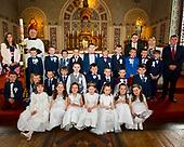 Glenmore & Ballyfacey Communion 2017