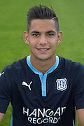 Luka Tankulic - Dundee FC headshots <br />  - &copy; David Young - www.davidyoungphoto.co.uk - email: davidyoungphoto@gmail.com
