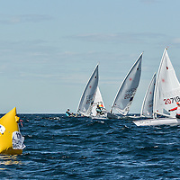 Santander 2014 Radial Gold Fleet