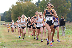 SoCon XC - Women