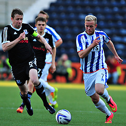 Kilmarnock  v  Ayr United | Scottish League Cup | 26 August 2014