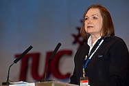 Max Hyde, NUT, speaking at the TUC Conference 2010.