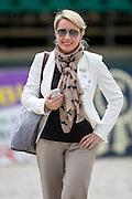 Irina Maknami<br /> European Championships Dressage U25 2016<br /> © DigiShots
