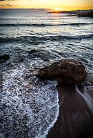 Sant Marti D'Empuries Beach, L'Escala, Costa Brava