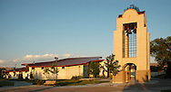 Great Basin College, Elko, Nevada (Photo by Matthew Ginn © 2004)