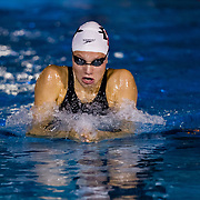 16 November 2017: The San Diego State women's swim team competes in the 2017 A3 Performance Invitational held at the SDSU Aquaplex.<br /> www.sdsuaztecphotos.com