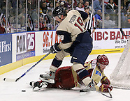 OKC Blazers vs Tulsa - 1/21/2006