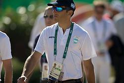 Larocca Jose Maria, ARG<br /> Olympic Games Rio 2016<br /> © Hippo Foto - Dirk Caremans<br /> 14/08/16