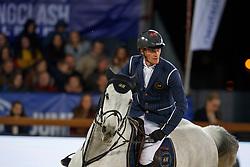 Philippaerts Olivier, BEL, H&M Legend Of Love<br /> CSI5* Grand Prix Final<br /> Jumping Antwerpen 2017<br /> © Hippo Foto - Dirk Caremans<br /> 22/04/2017