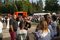Ukrainian Festival, Crossroads Park, Bellevue