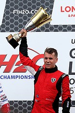 Grand Prix of London - F1H2O UIM World Championship 2018 - 17 June 2018