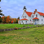 &quot;One if by Land&quot;<br />