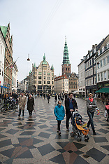 20140218 Strøget i København