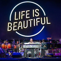 Life is Beautiful 2015