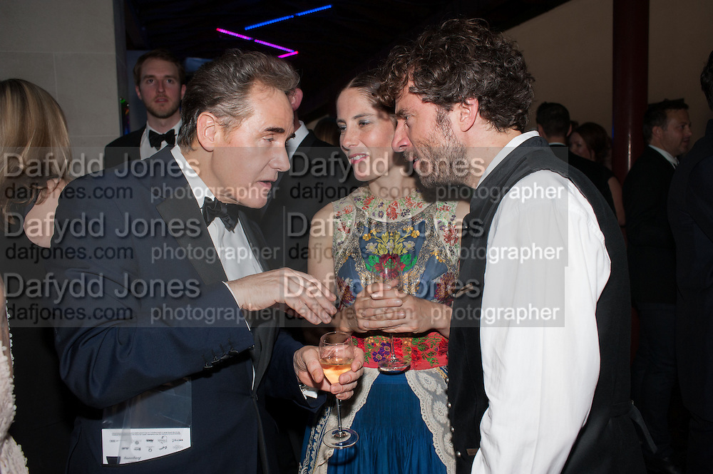 PETER YORK, 2012 GQ Men of the Year Awards,  Royal Opera House. Covent Garden, London.  3 September 2012