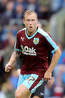 Burnley's Scott Arfield