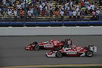 Scott Dixon, Iowa Corn Indy 250, Iowa Speedway, Newton, IA  USA,  6/20/2010