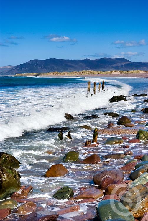 Photographer: Chris Hill, Rossbeigh Beach, County Cork