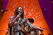 Buika performs at Caramoor