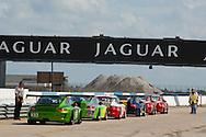 #33 Green Hornet Racing Porsche GT3 Cup: Peter Lesaffre