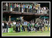 twenty twenty cricket, Antigua, 2009