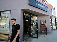 MakersKit store in Los Angeles.