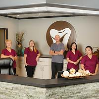 2017_12_06 - Dr. Brent MacDonald Dental Team
