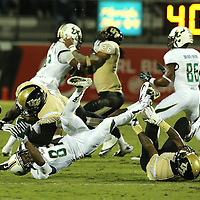 UCF USF Football