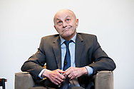 Booth Reconnect 2017 - Breakout Sessions<br /> <br /> &quot;A Conversation with Eugene Fama&quot;<br /> Fama with professor Anil Kashyap