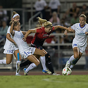 09/06/2015 - Women's Soccer v Florida Gulf Coast