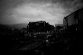 ISHINOMAKI  Sight Unsen - Japan Tsunami
