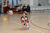 20121109 College Junior Volleyball Tournament