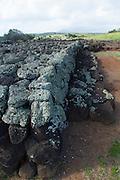 Ho'ai Heiau, Prince Kuhio Park, Kauai, Hawaii