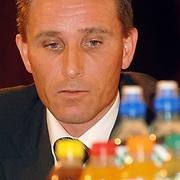 NLD/Alphen aan de Rijn/20060308 - Presentatie nieuwe wielerploeg Leontien van Moorsel, AA Drink Cycling team, Leen Merison