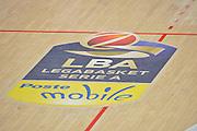 Postemobile<br /> Dolomiti Energia Aquila Basket Trento - Umana Reyer Venezia<br /> Lega Basket Serie A 2016/2017<br /> PalaTrento 05/02/2017<br /> Foto Ciamillo-Castoria