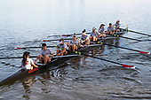 Marin Rowing - Head of the America