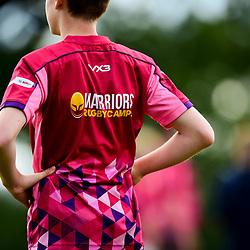 Malvern College Worcester Warriors Kid Camp