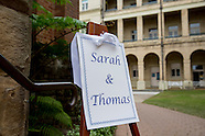SARAH AND TOM