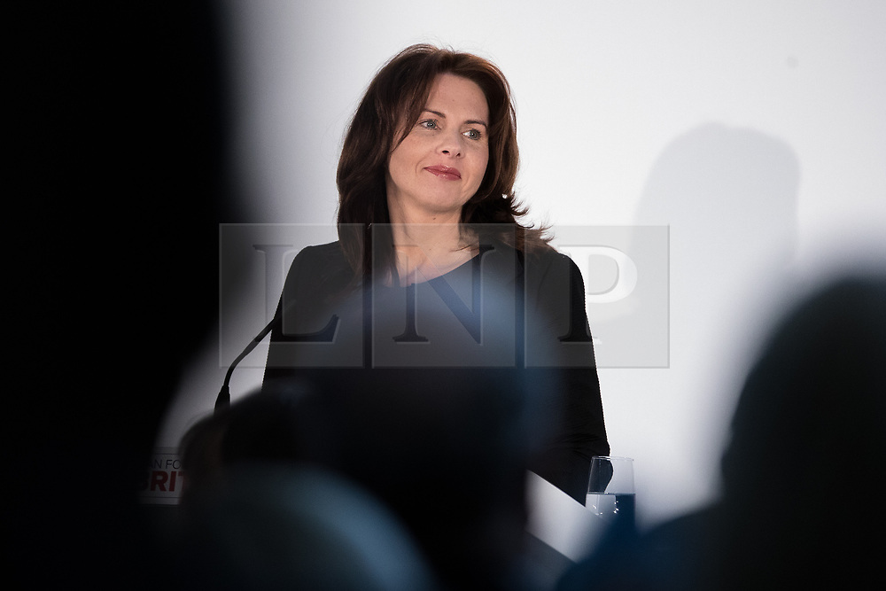 © Licensed to London News Pictures . 17/03/2017 . Cardiff , UK. Trudy Harrison MP for Copeland at the Conservative Party Spring Conference at the SSE SWALEC Stadium in Cardiff . Photo credit: Joel Goodman/LNP